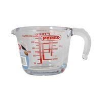 Pyrex Measuring Jug 250 Ml