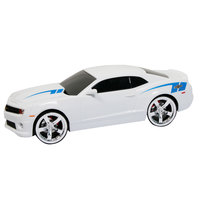 Gk Friction Car 1:24 Camaro