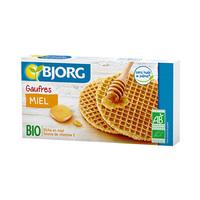 بيورج وافل بالعسل 175 غرام