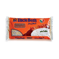 Uncle Bens Long Grain Rice 1KG
