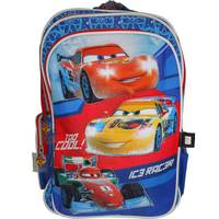 "Cars - Backpack 18"" Be"