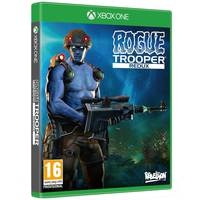 Microsoft Xbox One Rouge Trooper Redux