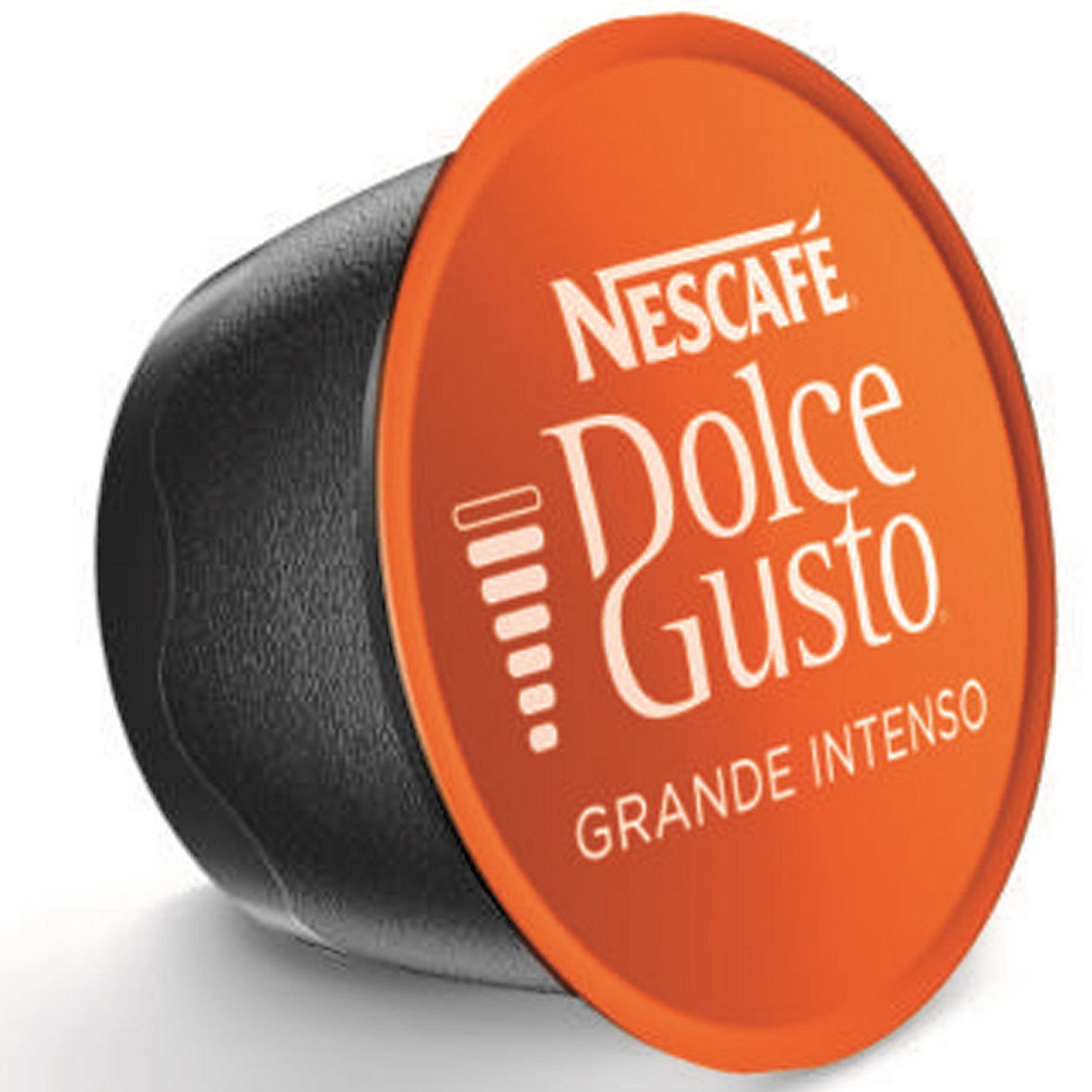 NESCAFE DOLCE GUSTO GNDE INTEN 160G