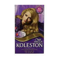 Wella Koleston Long Lasting Intense Color Cream 8/1 Light Ash Blonde