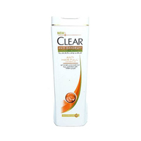 Clear Shampoo Anti Hair Fall New 360ML