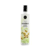 Creamers Pistachios Liquor 16% Alcohol 70CL