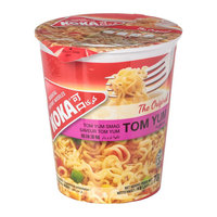 Koka Oriental Instant Noodles Tom Yum 70g
