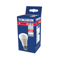Tungsram LED Candle Warm Light E27 5W