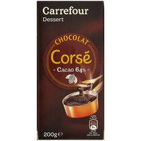 Carrefour Extra Fine Dark Chocolate 200g