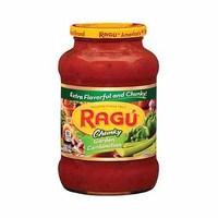 Ragu Sauce Garden Combination 680GR