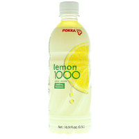 Pokka Lemon 1000 Juice Drink 500ml