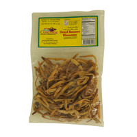 Aling Conching Native Products Dried Banana Blossoms 40g