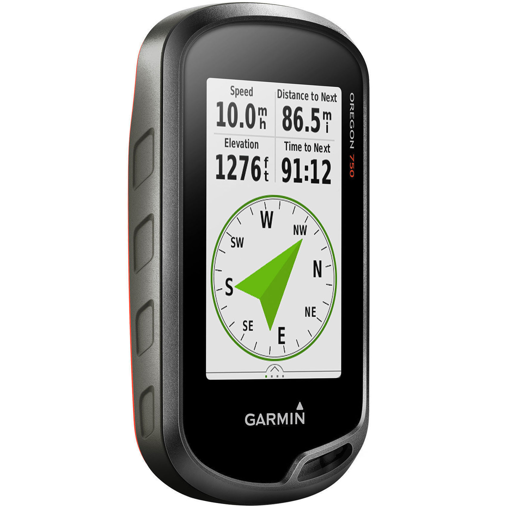 GARMIN GPS OREGON 750