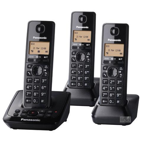 Panasonic-Cordless-Phone-KX-TG2713-UEB-Trio
