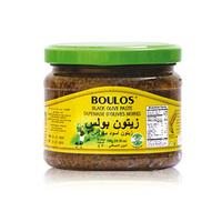 Boulos Olive Paste Jar 300GR