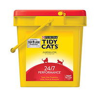 Tidy Cats 24/7 Performance Clumping Cat Litter
