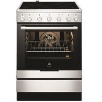 Electrolux 60X60 Cm Electric Cooker EKC96150AX