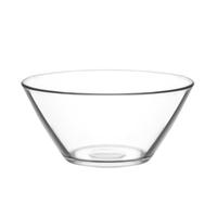 Glass Bowl Veg 297R6
