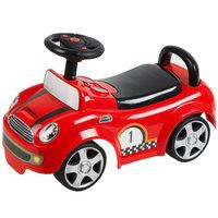 Super Race Ride & Go Car (Assorted Colors)