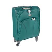 Verage Soft Luggage 4 Wheels Size 19 Inch Green