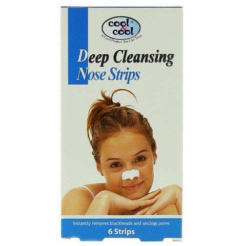 Cool-&-Cool-Deep-Cleaning-Nose-6-Strips