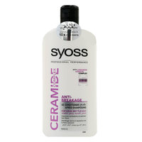 Syoss Ceramide Keratin Conditioner 500ml