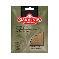 Gardenia Grain D'Or AllSpice Ground 50GR