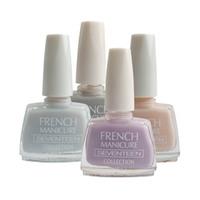 Seventeen Manicure Frensh 12ML No 6