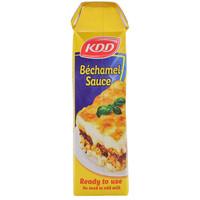KDD Béchamel Sauce 1L