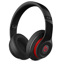 Beats Headphone Studio Black
