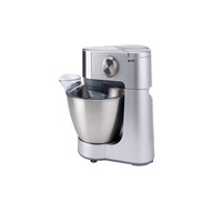 Kenwood Food Processor KM240SI+Free Pyrex ARS02M5