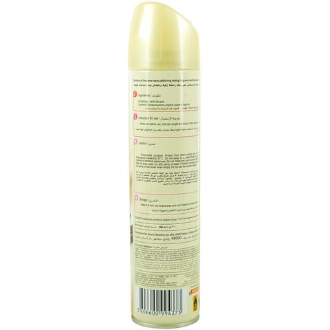 Carrefour-Air-Freshener-Vanilla-Bouquet-300ml