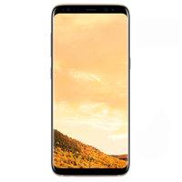 Samsung Galaxy S8 Dual Sim 4G 64GB Gold