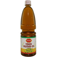 Pran Virgin Mustard Oil 1L