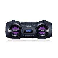 راديو توشيبا موديل TY-CWU500 لون أسود