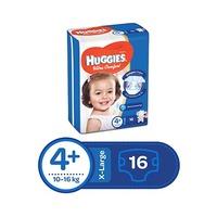Huggies Diapers Ultra Comfort 4 10 -16KG
