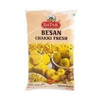 Datar Besan Chakki Fresh Atta 1Kg