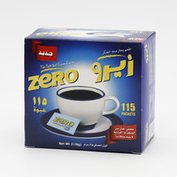 Zero Low Calorie Sweetener 115 Pieces