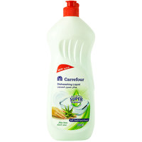 Carrefour Dishwashing Liquid Aloe Vera 750ml