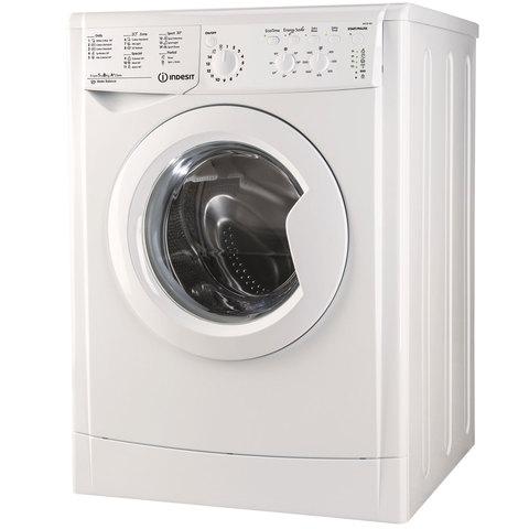 Buy Indesit 8kg Front Load Washing Machine Iwc81481 Ecoukm Online
