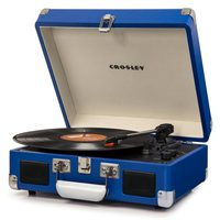 Crosley Cruiser Deluxe CR8005D-Blue