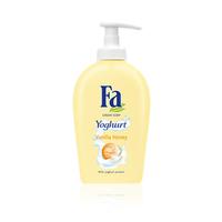 Fa Liquid Soap Yoghurt Vanilla Honey 250ML 30% Off
