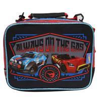 Hot Wheels - Lunch Bag Bk