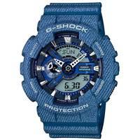 Casio G-Shock Men's Analog/Digital GA-110DC-2A