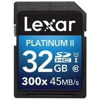 Lexar SD Card 32GB 300X