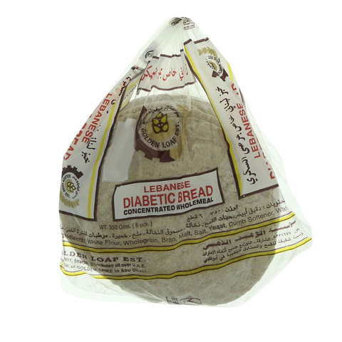 Golden-Loaf-Lebanese-Diabetic-Bread-350g