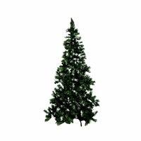 Christmas Tree  White Brushed 180 Cm