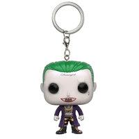 Funko POP Keychain Suicide Squad - Joker Action Figure