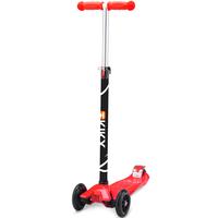 Kikx Mega Scooter Red