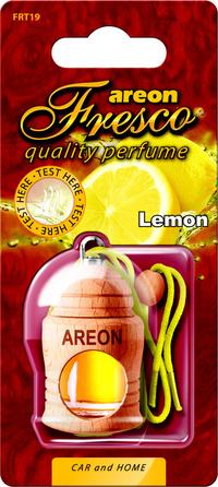 أريون معطر جو فريسكو برائحة الليمون